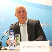 PhD Detlef Fechtner