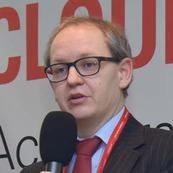 Eric Prevost