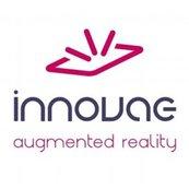Logo INNOVAE AUGMENTED REALITY