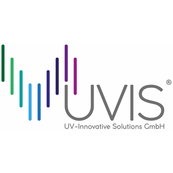 Logo UVIS UV-Innovative Solutions GmbH