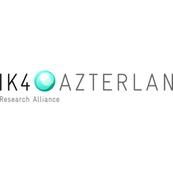 Logo IK4-AZTERLAN