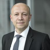 Deutsche Energie-Agentur GmbH (dena),  Andreas Kuhlmann