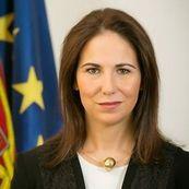 PhD Ana Teresa Lehmann