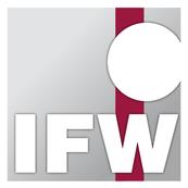Logo IFW-Dresden / Institut für metallische Werkstoffe