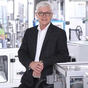 Prof. Dr.-Ing. Dr. h.c. Detlef Zühlke