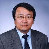 KOSF, Prof. Dr. Jinwoo Park