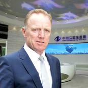 Zhongde Metal Group GmbH,  Mike de Vries