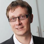 Lufthansa Industry Solutions, PhD Lars Schwabe