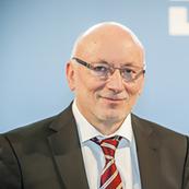 Deutsche Forschungsgemeinschaft (DFG), Prof. Dr. Wolfgang Ertmer