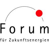 Logo Forum für Zukunftsenergien e.V.