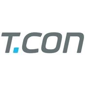 Logo T.CON GmbH & Co. KG
