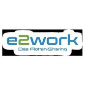 Logo e2work GmbH