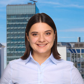 Dr. Radostina Ruseva