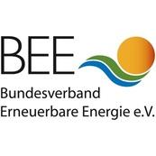 Logo Bundesverband Erneuerbare Energie e.V. (BEE)