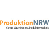 Logo Clustermanager ProduktionNRW