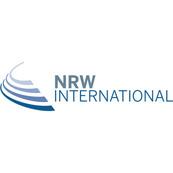 Logo NRW.International GmbH