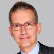 German-Singaporean Chamber of Commerce and Industry, Dr. Tim Philippi
