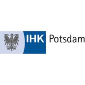 Logo IHK Potsdam