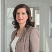 Siemens AG,  Eva Schulz-Kamm