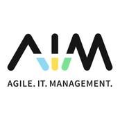 Logo AIM Agile IT Management GmbH