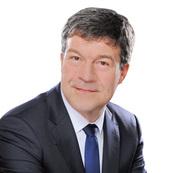 Geschäftsführer TÜV Informationstechnik GmbH, Mitglied der Konzerngeschäftsführung TÜV Nord Group, CEO Geschäftsbereich IT,  Dirk Kretzschmar