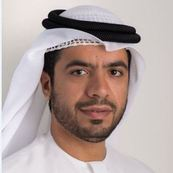 Department of Economy Development Abu Dhabi,  Faisal Abdulla Al Hmoudi