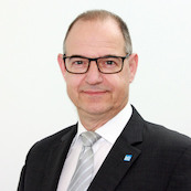 Leitz GmbH & Co. KG,  Andreas Kisselbach