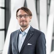 Dr.-Ing. Marco Schneider