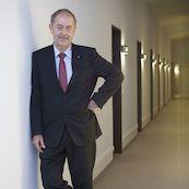 Forschungsinstitut für anwendungsorientierte Wissensverarbeitung (FAW/n),  Franz Josef Radermacher