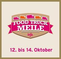 Food Truck Meile