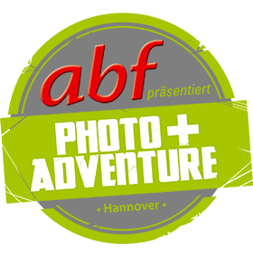 abf präsentiert PHOTO + ADVENTURE - Hannover