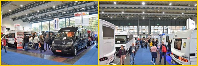 Caravan Bremen