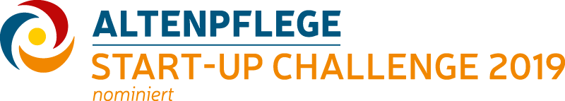 ALTENPFLEGE START-UP CHALLENGE 2019 nominees