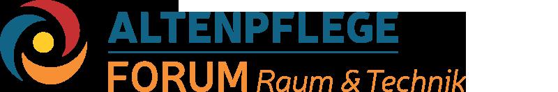 ALTENPFLEGE FORUM Raum & Technik