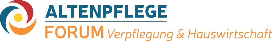 ALTENPFLEGE FORUM Verpflegung & Hauswirtschaft