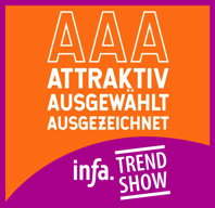 AAA infa Trend Show
