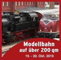 Modellbahn Spur 1