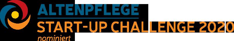 ALTENPFLEGE START-UP CHALLENGE 2020 Nominierte