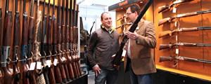 Sonderschau Jagd- und Sportwaffen   Optik