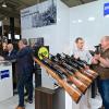 Jagd- und Sportwaffen