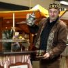Moccamaker - Basar der Nationen