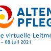 ALTENPFLEGE 2021 - Logo