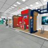 ALTENPFLEGE 2021 virtuelle Halle